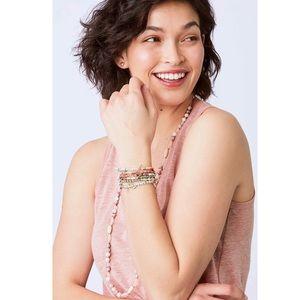 Stella & Dot Jewelry - Stella & Dot NEW w/BOX Hart Bracelet-Multi